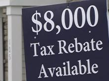 How to redeem that homebuyer tax credit