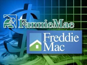 Fannie Mae Freddie Mac