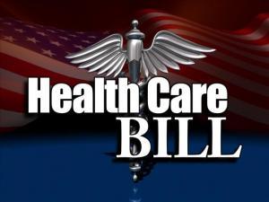 Healthcare bill