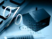 Interest rates at record lows