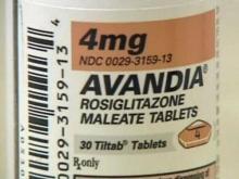 FDA keeps diabetes pill with heart risks on market