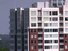 Downtown Raleigh condos to go on auction block