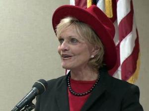 Perdue with Red Hat