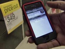 Shopping apps help users find deals