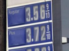 03/07: Fear driving spike in gas prices