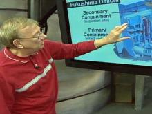 NC State professor explains nuclear reactors