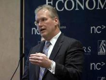 Progress Energy CEO Bill Johnson