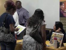 Job-seekers sense trepidation among employers