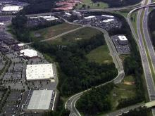 Brier Creek aerial