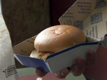 Calorie details newest value on McDonald's menu