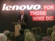 10/2012: Lenovo bringing 115 jobs to NC