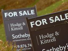 Real estate agents question reported swings in area home prices