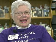 Nancy Olson quail ridge books