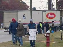 Hostess workers would rather be unemployed than take wage, benefits cuts