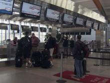 Airline merger leads to questions among fliers