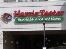 Customers unhappy about possible Harris Teeter sale