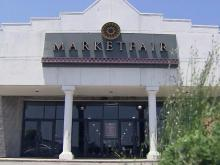 Marketfair Mall in Fayetteville