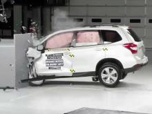 12/19/13: Honda wins big in 2013 car safety tests