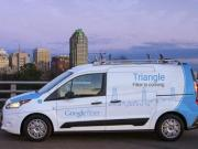 Google Fiber in Triangle