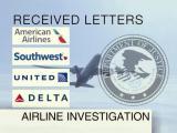 Airlines' schedule changes under investigation