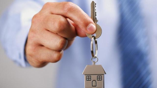 Millennials want to buy homes but can't for reasons such as affordability. (Deseret Photo)