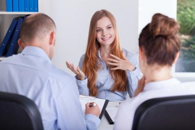Nervous about that job interview? Here are a few do's and do nots. (Deseret Photo)