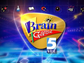 WRAL's Brain Game