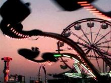 Amusement Park; Fair