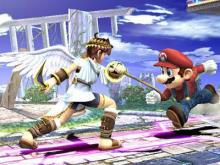 Wii Owners Get Super Smash Bros. Brawl
