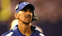 Now You Can Have Tony Dungy's Job