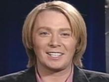 Clay Aiken talks about new album