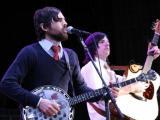 Avett Brothers/Dave Matthews 2009_01