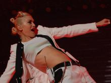 No Doubt played the Time Warner Cable Pavilion at Walnut Creek on June 8, 2009.