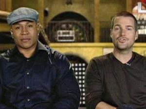 L.L. Cool J, Chris O'Donnell talk about new 'NCIS' show