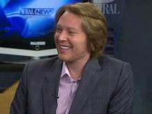 Clay Aiken stops by WRAL to talk about benefit concert