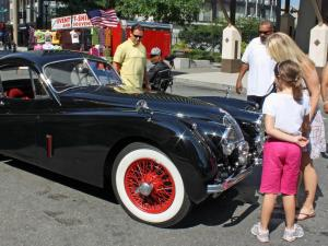 1953 Jaguar
