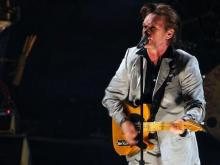 Rock legend John Mellencamp performed at the Durham Performing Arts Center on Tuesday evening, March 1, 2011, in Durham.