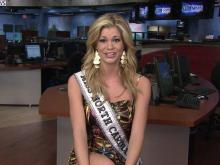 Miss NC readies for national pageant