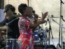 'Rise Up' concert benefits tornado victims
