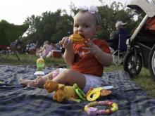 Fort Bragg's Fourth of July celebration