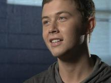 Full interview: Scotty McCreery talks Garner return