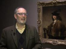 Exhibit tells story of Rembrandt's supposed works