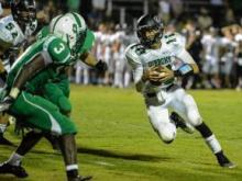 Cardinal Gibbons football vs. Cary