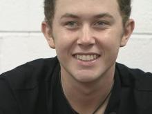 Extended interview: Scotty McCreery