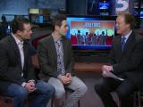 Jersey Boys at DPAC