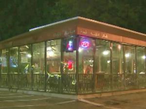 Sahara Hookah Cafe
