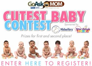 2014 Cutest Baby contest