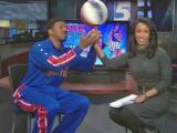 Harlem Globetrotters: March 2, 2014