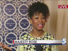 Goldsboro's Majesty Rose talks about 'American Idol' experience