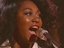 Majesty Rose eliminated from 'Idol'